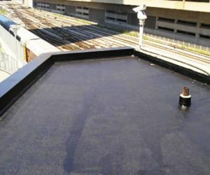 мембранная гидроизоляция крыши