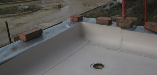гидроизоляция лоджии