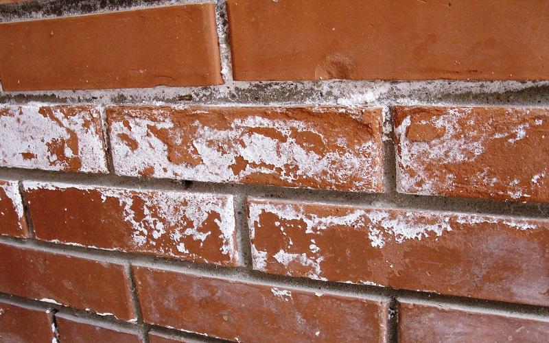 гидроизоляция фасада защитит его от влаги